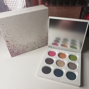 Ofra Eyeshadow Palette-SOLD